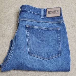 Duluth Jeans